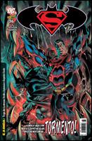 Superman & Batman #36