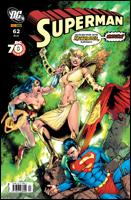 Superman # 62