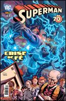 Superman # 63