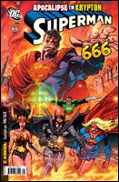 Superman # 66