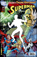 Superman # 71