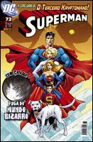 Superman # 72
