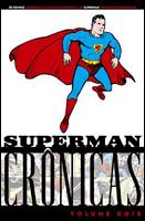 Superman Crônicas # 2