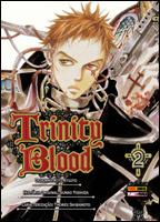 Trinity Blood # 2