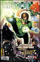 Universo DC # 12