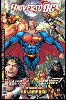 Universo DC # 13
