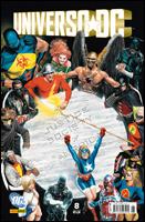 Universo DC # 8