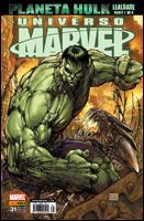 Universo Marvel # 31