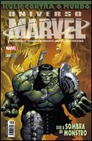 Universo Marvel # 38