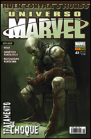 Universo Marvel # 41