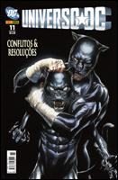 Universo DC # 11