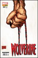 Wolverine # 39