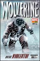 Wolverine # 40