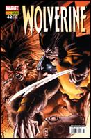 Wolverine # 42