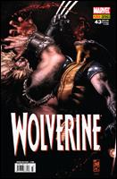 Wolverine # 43