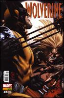 Wolverine # 45