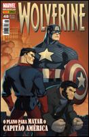 Wolverine # 48