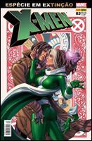 X-Men # 83