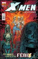 X-Men Extra # 74