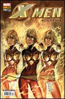 X-Men Extra # 75