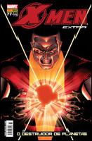 X-Men Extra # 77