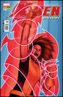 X-Men Extra # 78