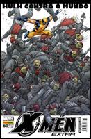 X-Men Extra # 80