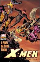 X-Men Extra # 82