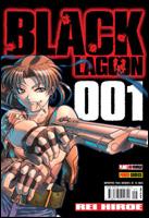 Black Lagoon # 1