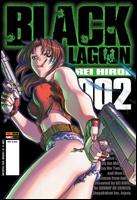 Black Lagoon # 2