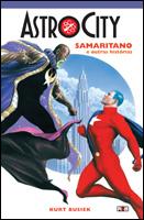 Astro City - Samaritano Especial e outras histórias