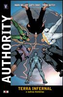 Authority - Terra Infernal e outras histórias