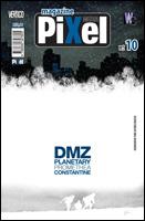Pixel Magazine # 10