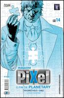 Pixel Magazine # 14