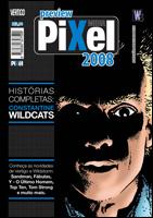 Pixel Preview 2008