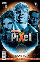 Pixel Magazine # 11