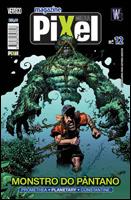 Pixel Magazine # 12