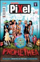 Pixel Magazine # 13