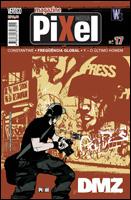 Pixel Magazine # 17