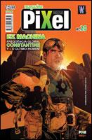 Pixel Magazine # 20