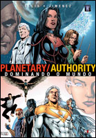 Planetary/Authority - Dominando o Mundo