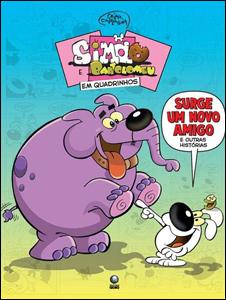 Simão e Bartolomeu em Quadrinhos