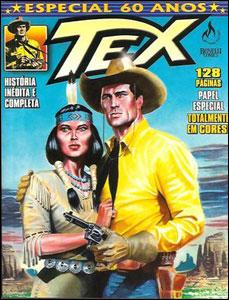 Tex Especial 60 Anos