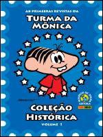 Turma da Mônica - Coleção Histórica