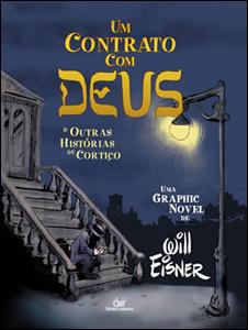 Um contrato com Deus e outras histórias de cortiço