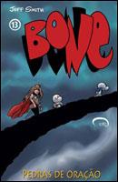 Bone # 13 - Pedras de Oração