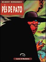 Pés de Pato - Love & Rockets Volume 2
