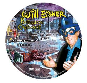 Will Eisner - Profissão Cartunista