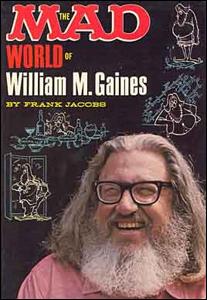 Wiliam M. Gaines
