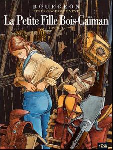 La Petite Fille Bois-Caïman - tome 1